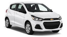 heathrow chevrolet spark