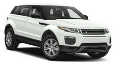 rent range rover evoque heathrow