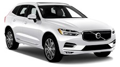 rent volvo xc60 heathrow